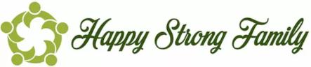 HappyStrongFamiliesLogoSized
